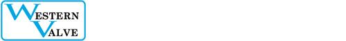 Western Valve, Inc. Logo